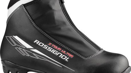 Běžkové boty Rossignol X-Tour Ultra Černá/Bílá 2014-2015
