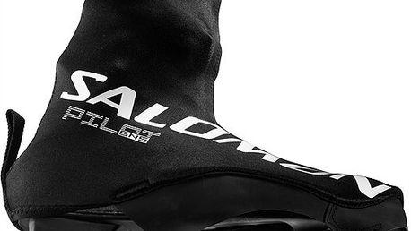 Návleky na běžkařské boty Salomon Pilot Overboot 2012-2013
