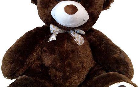 Mac Toys Plyšový medvěd 60 cm