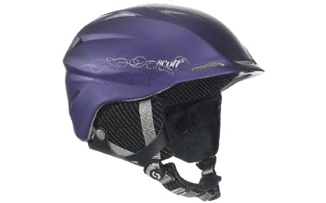 Dámská lyžařská helma Ws Jewel