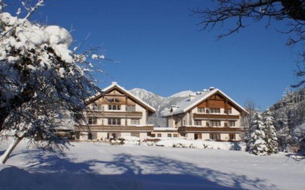 Rakousko, oblast Dachstein West, bez stravy na 2 dny