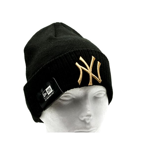 Kulich New Era Metallic New York Yankees