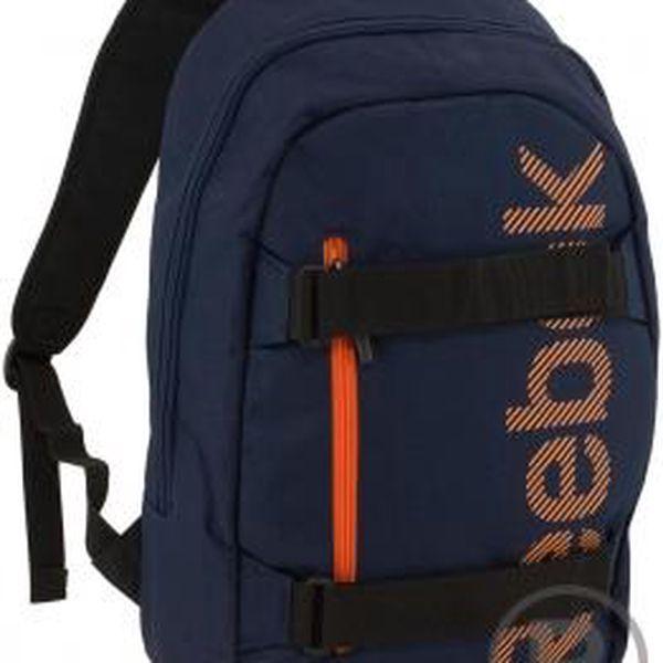 Dětský sportovní batoh Reebok BTS JUN LP BP