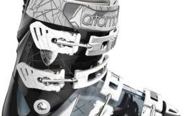 Dámské sjezdové boty Atomic Hawx 1.0 80 W