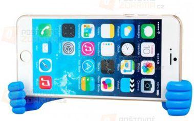 Flexibilní držák na tablet nebo mobil - 5 barev a poštovné ZDARMA! - 9999916311