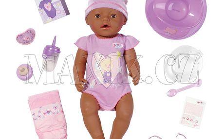 Baby Born Interaktivní 43cm