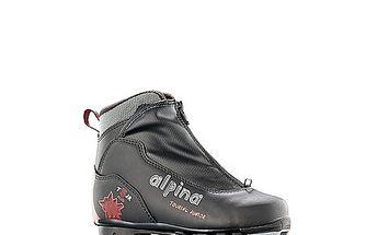 Juniorské běžecké boty Alpina T5 Plus