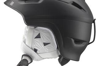 Sportovní dámská helma Salomon Icon
