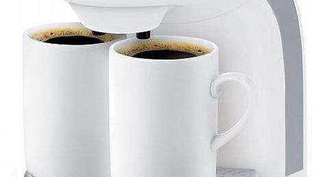 Sencor SCE 2001WH kompaktní kávovar