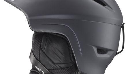Univerzální lyžařská helma Salomon Cruiser