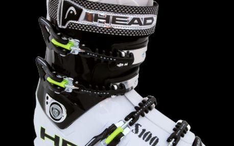 Lyžařská obuv Head S100