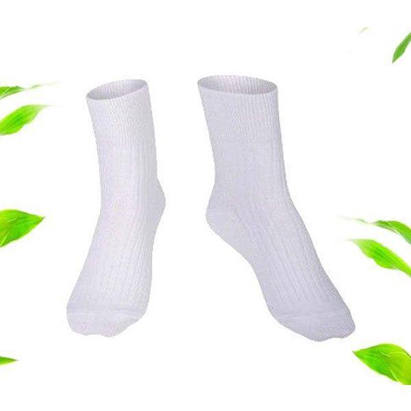 5-15 párů bambusových ponožek už od 99 Kč