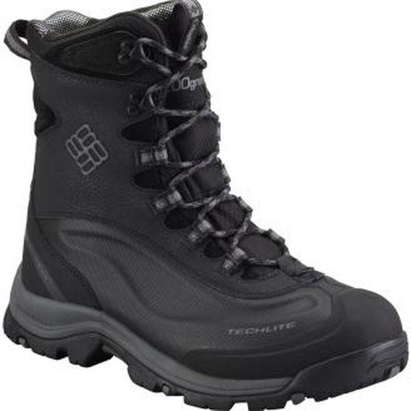 Pánská zimní obuv Columbia BUGABOOT PLUS II OMNI-HEAT