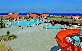 HAPPY LIFE RESORT, Egypt, Marsa Alam, 12 dní, Letecky, All inclusive