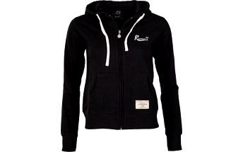 Dámská mikina Russell Athletic ZIP TROUGH HOODY