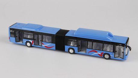 Autobus na setrvačník od Alltoys