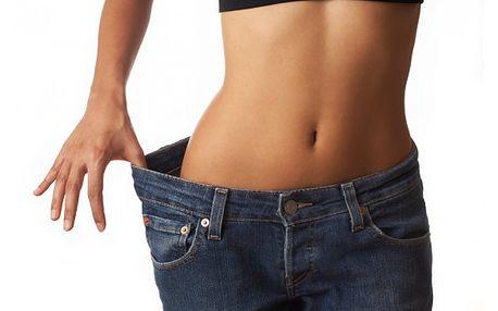 Hubněte s námi… neinvazivní liposukce