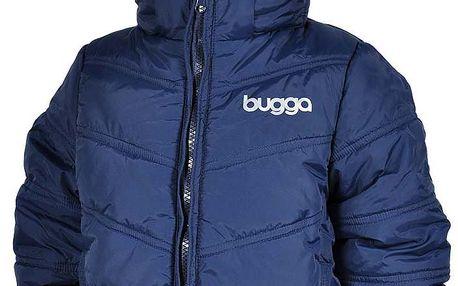 Chlapecká lehká zimní bunda