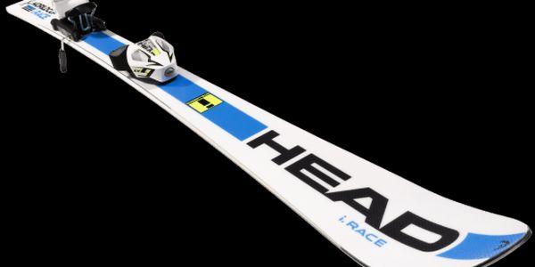 Dětské sjezdové lyže Head WC i. Race