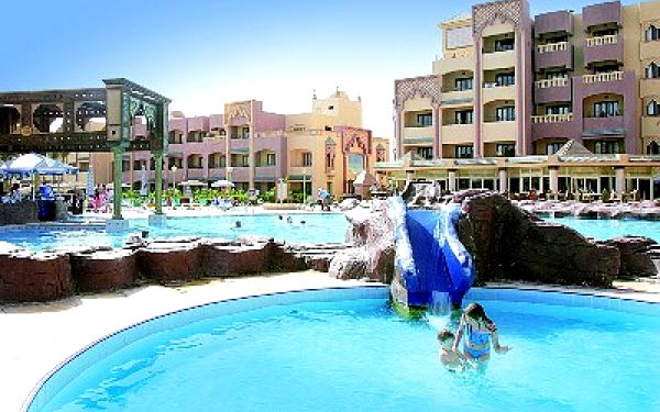 SUNNY DAYS EL PALACIO, Egypt, Hurghada, 8 dní, Letecky, All inclusive