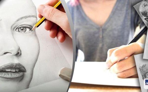 Víkendové kurzy kreslení oběma hemisférami! Probuďte v sobě výtvarný talent i hluboko ukrytou tvořivost - kreslit umí každý! Kurzy se konají po celé ČR, navíc pro zájemce možnost numerologického poradenství zdarma!