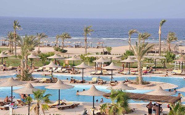 NADA MARSA ALAM (DŘÍVE AURORA NADA RESORT), Egypt, Marsa Alam, 8 dní, Letecky, All inclusive