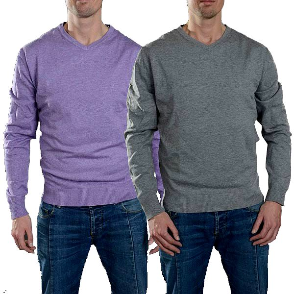 Buďte pravý džentlmen v pánském svetru!