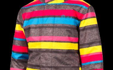 Módní multifunkční dětská bunda Protest VEVI