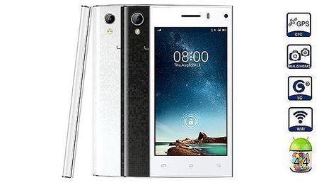 Čtyřjádrový smartphone QUAD CORE LEAGOO