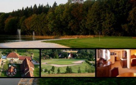 """Poznejte golf v """"Americe"""" - ubytování se snídaní v pokoji Arizona, Texas, Ohio, či jiném užijte + green fee na 27 RŮZNÝCH jamek. A vezměte s sebou i negolfisty."""