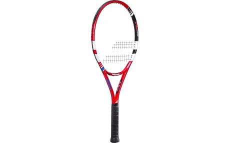 Tenisová raketa Babolat Contact Tour Red G4
