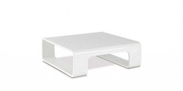 Moderní konferenční stolek Kansas