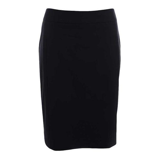 Dámská černá sukně Pietro Filipi