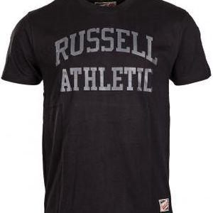 Pánské tričko Russell Athletic CREW NECK TEE