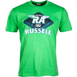 Pánské lifestyle tričko Russell Athletic MENS T-SHIRT