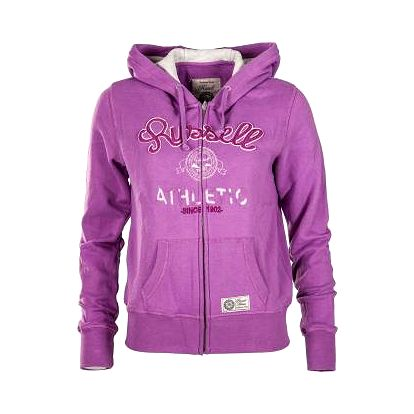 Dámská mikina Russell Athletic WOMENS SWEAT