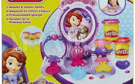 Play-Doh Disney Princes Sofiin toaletní stolek