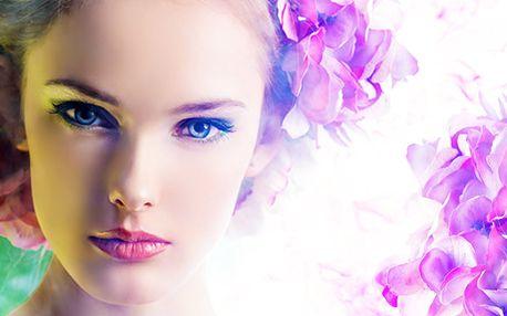 Modelační masáž obličeje - unikátní Anti-aging