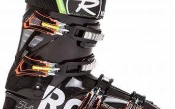 Pánské lyžařské boty Rossignol Synergy Sensor 2 80