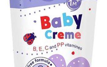 Bella Baby Happy Natural Care krém 50ml