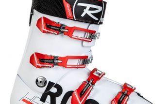 Pánské lyžařské boty Hero Sensor 3 100