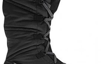 Elegantní dámské zimní boty adidas CHOLEAH LACEUP CP PL
