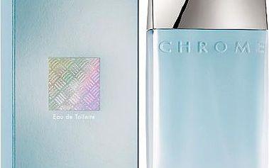 Pánská toaletní voda Azzaro Chrome Sport 100ml