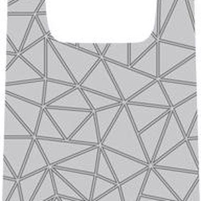 Tescoma nákupní taška skládací SHOP!, design 3