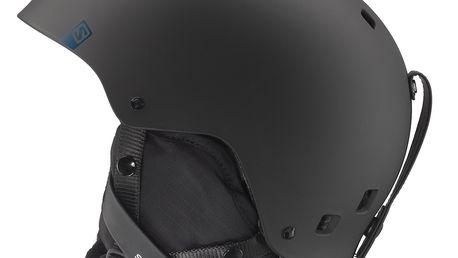 Juniorská lyžařská helma Salomon JIB