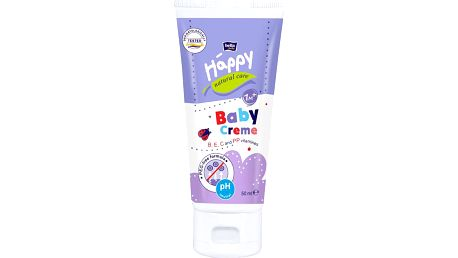 Bella Baby Happy Natural Care krém 50ml