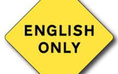 Kurz angličtiny pro úplné začátečníky A0 - středa 17:00-18:30