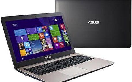 Notebook Asus X555LD-XX205H