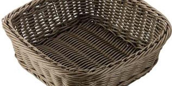 Tescoma košík čtvercový FLAIR 24x24 cm