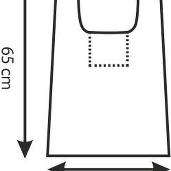 Tescoma nákupní taška skládací SHOP!, design 33